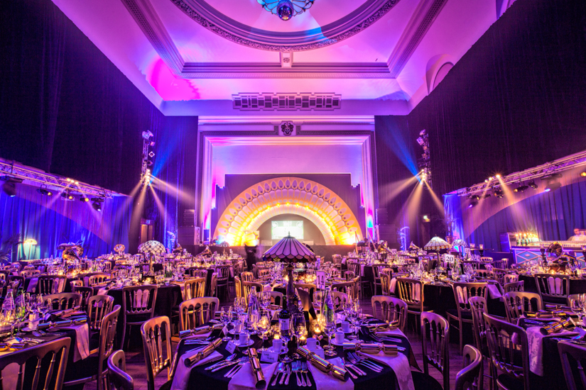 corporate event photographers in London