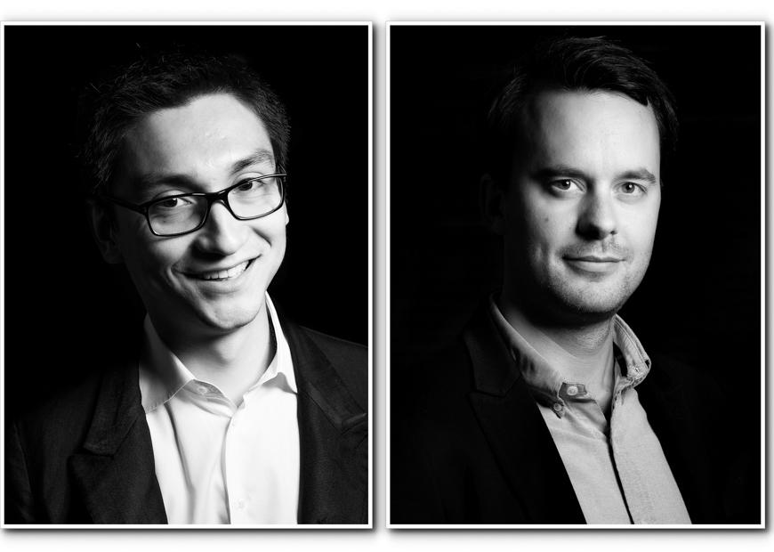 Commercial Corporate Portrait Photography