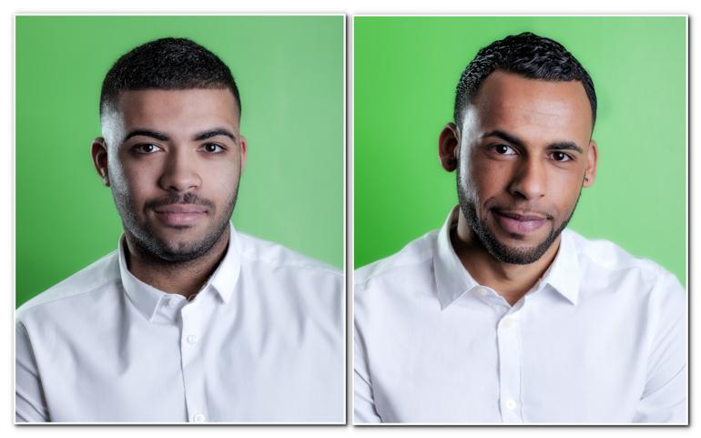 Professional Corporate Portrait Photographers Essex
