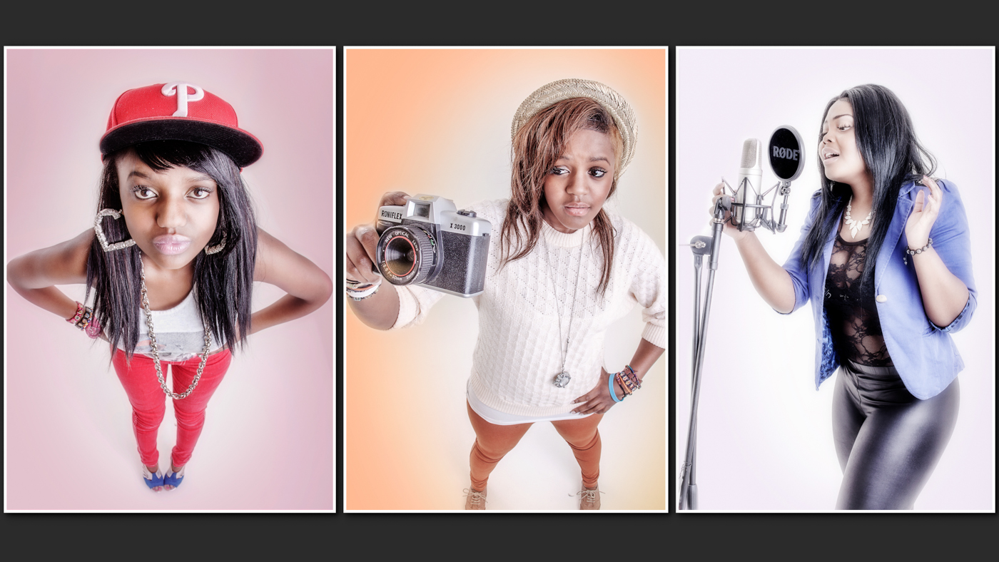 DJ & Music Artist Photography Portfolios