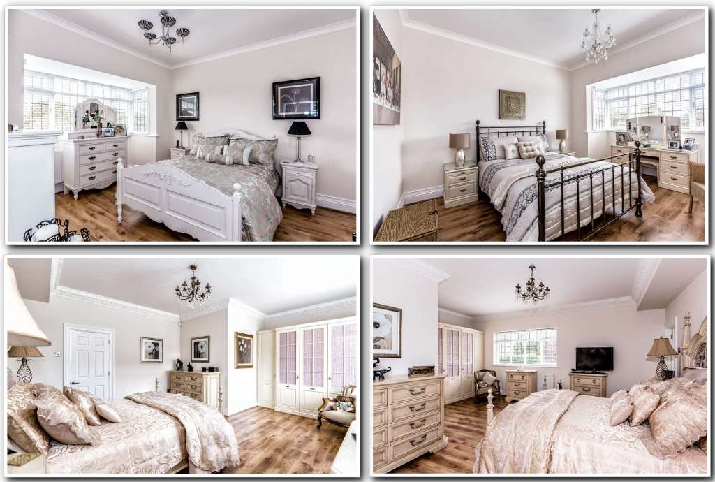 Residential property photography Leigh on sea Essex