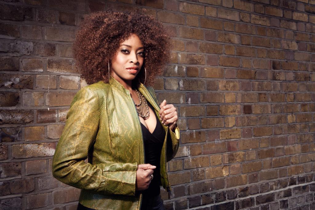 Soul Singer portfolio photographer Southend