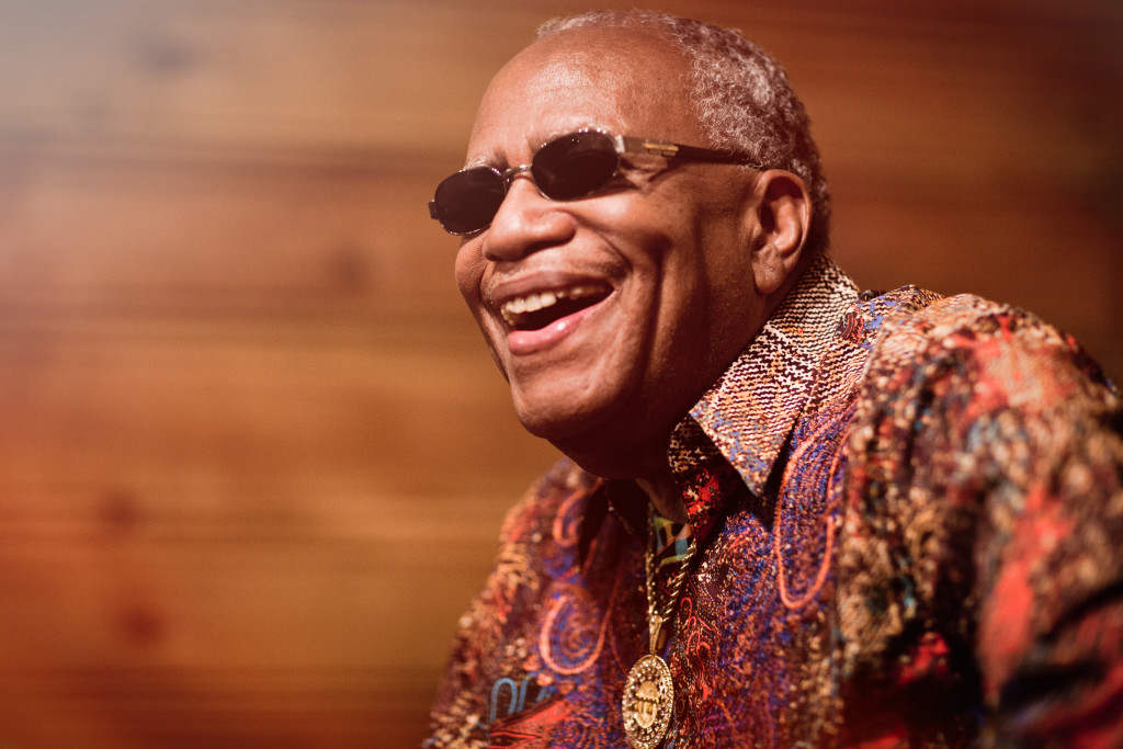 Lonnie Liston Smith - Brooklyn Bowl London-2307-Edit